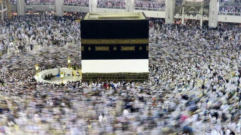 لفئات التي سيسمح لها بأداء العمرة خلال رمضان