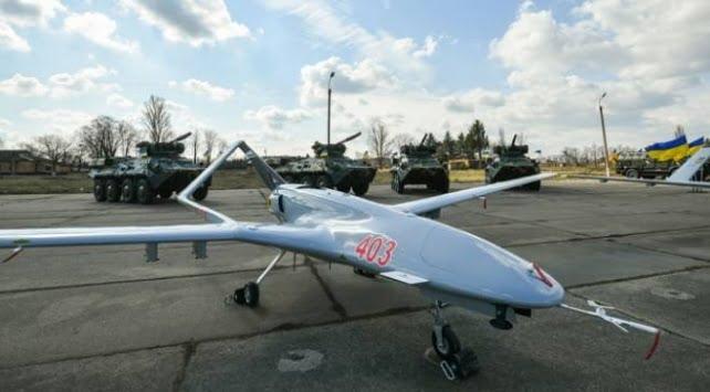 طائرات بدون طيار محلية الصنع