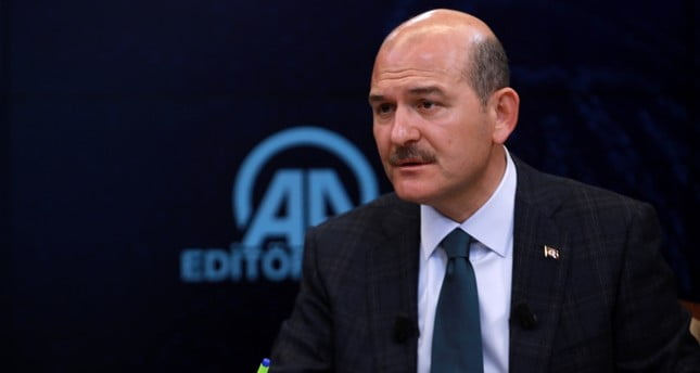 وزير الداخلية التركية: في هذا الموعد سنطوي صفحة تنظيم بي كاكا