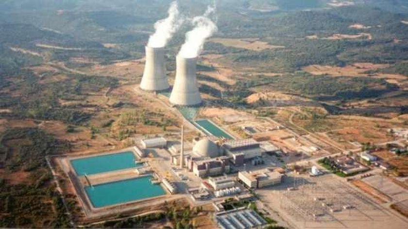 المفاعل النووي التركي .. الحلم يقترب شيئا فشيئا