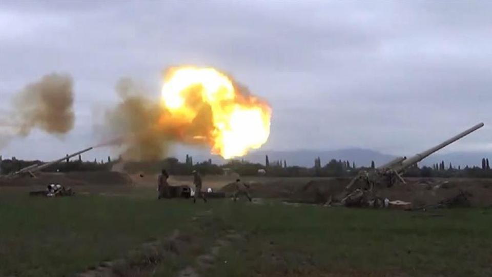 آخر أخبار الحرب.. أذربيجان تكبد الجيش الأرميني خسائر كبيرة (تفاصيل)