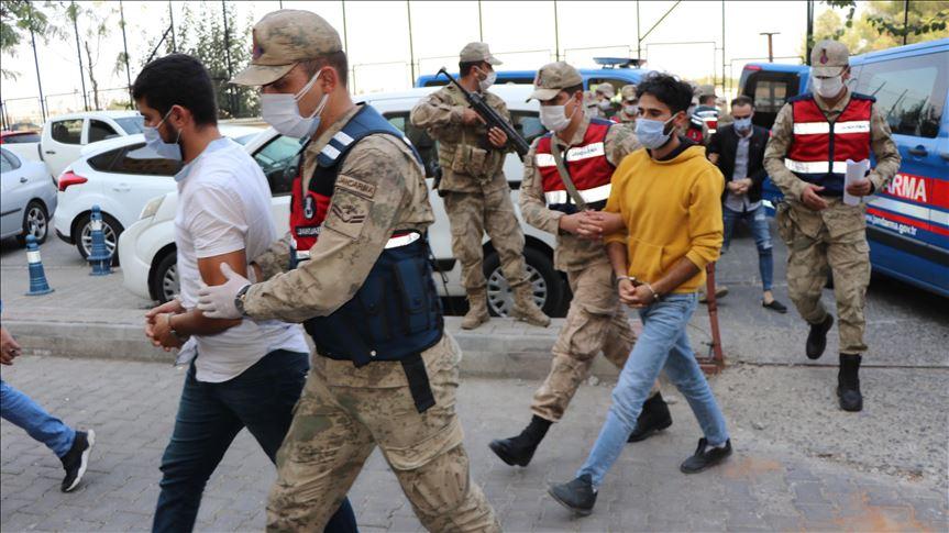 السلطات التركية تحبط عمليات تفجير في المدن الكبرى