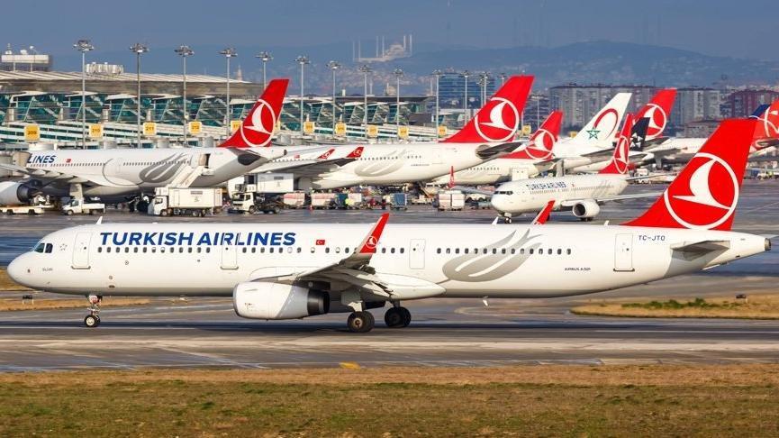 الخطوط التركية تبدأ بنقل لقاحات كورونا لدول العالم