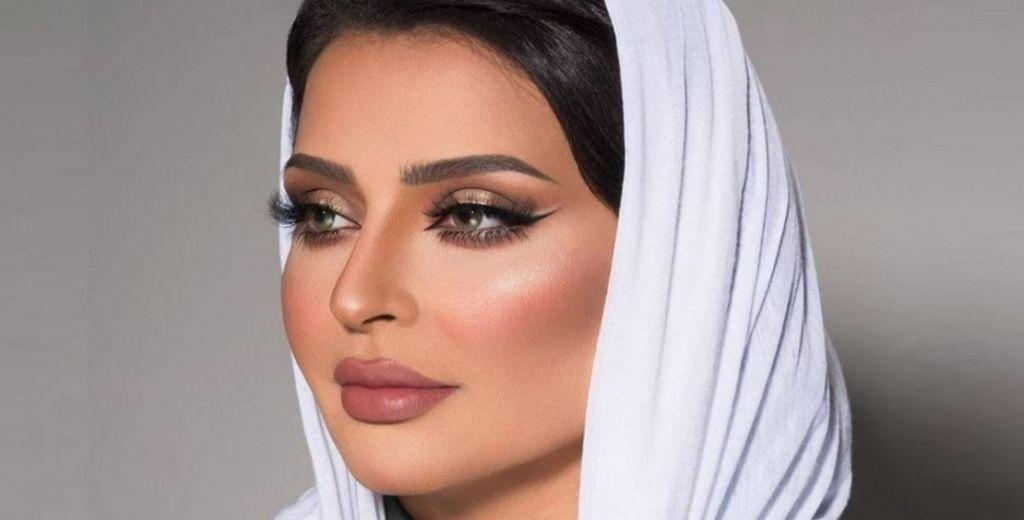 تصدرت خبيرة الماكياج ومشهورة تطبيق سناب شات السعودية بدور البراهيم الترند السعودي