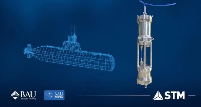 كما تركيا تطور أول جهاز وطني لقياس طيف المياه
