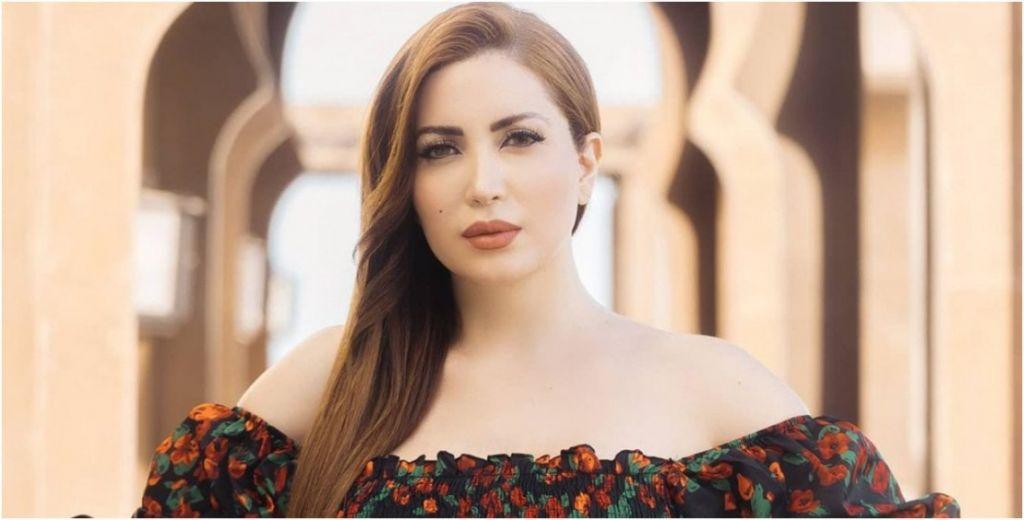 خطفت النجمة السورية نسرين طافش انظار متابعيها على مواقع التواصل الاجتماعي  بمقطع