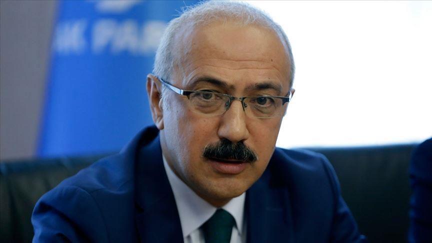 أول تصريح لوزير المالية التركية الجديد بعد توليه المنصب