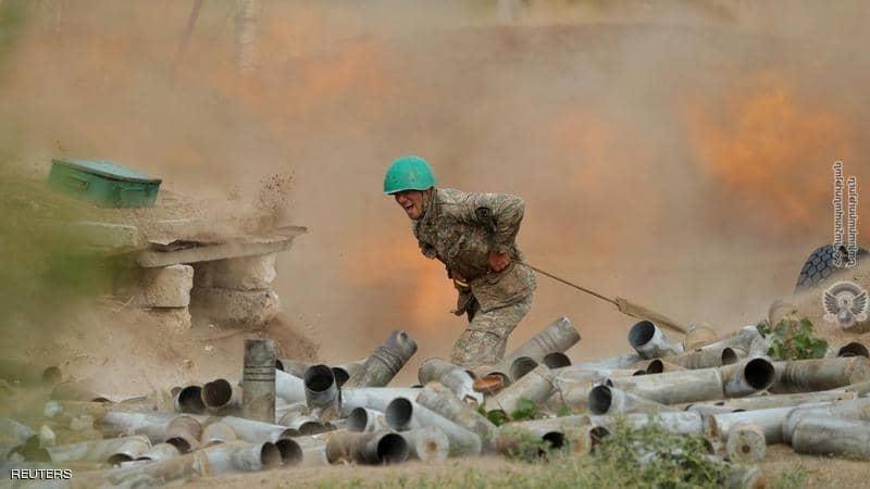 رئيس الوزراء الأرميني: مئات من جنودنا فقدوا خلال المعارك في قره باغ