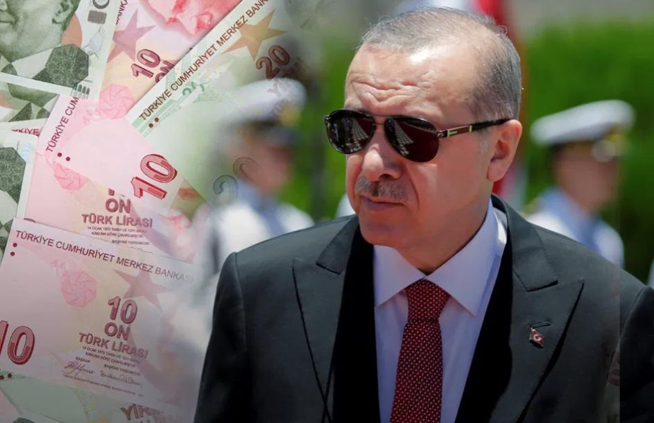 تصريحات أردوغان بخصوص الانتعاش الأخير لليرة.. ويبعث رسالة عاجلة للمواطنين
