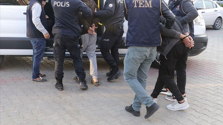 """الأمن التركي """"يمشّط"""" ولاية أضنة ويعتقل 19 إرهابيا"""