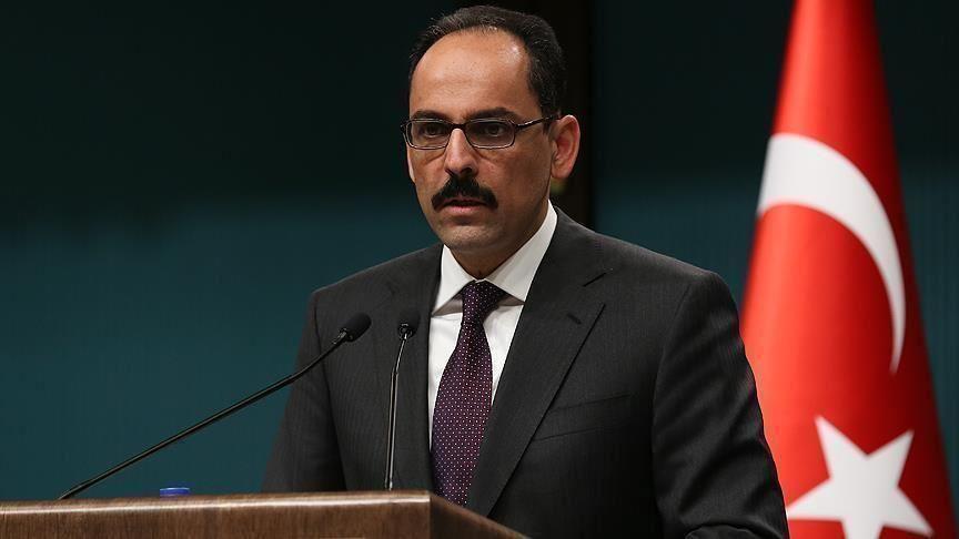 الرئاسة التركية تكشف عن أسباب الإصلاحات التي أعلن عنها اردوغان