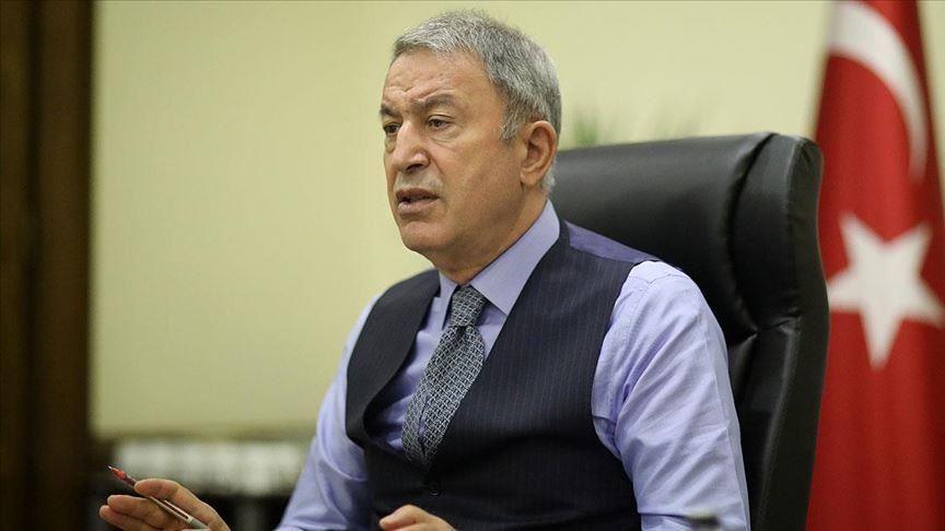 وزير الدفاع التركي يكشف عن لقاءات جديدة مع روسيا بشأن قره باغ