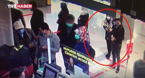 اختطاف حبيب شعب من اسطنبول