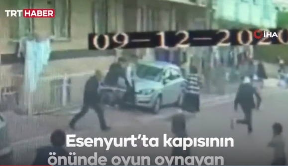 رجل يطلق النار على صبية في اسطنبول.. السبب تافه!