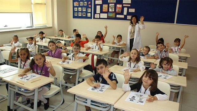 التعليم الوجاهي في مدارس تركيا