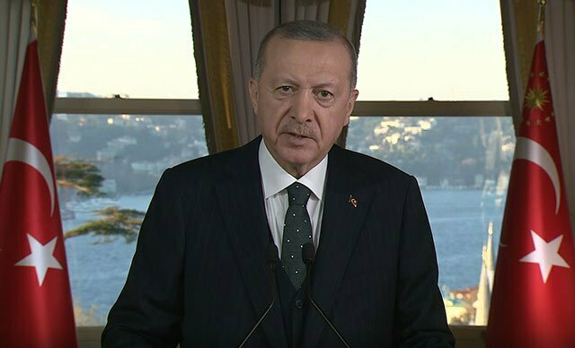 الرئيس التركي رجب طيب أردوغان،