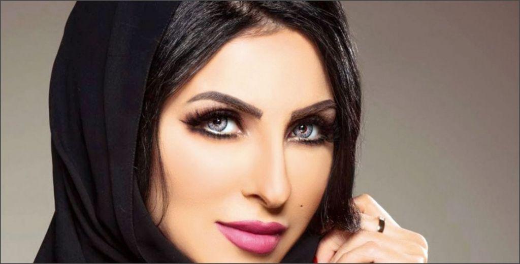 الفنانة البحرينية المعتزلة زينب العسكري