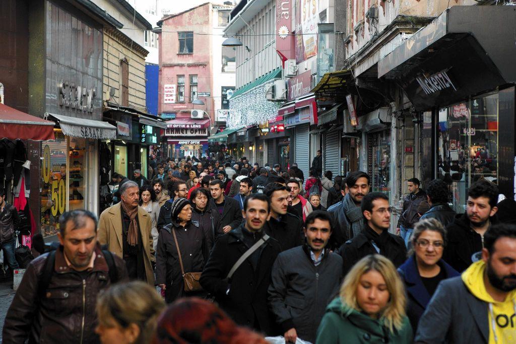 استطلاع يكشف.. هذا هو الرئيس التركي من أحزاب المعارضة