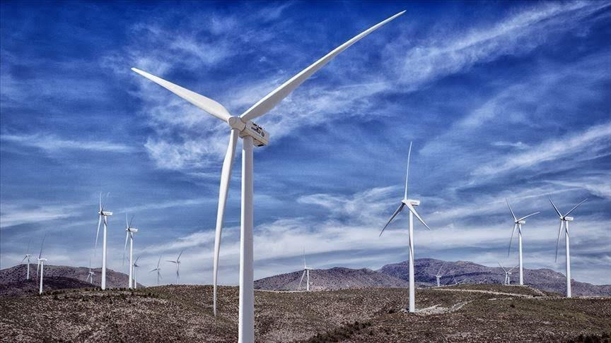 الاستثمارات التركية في مجال الطاقة المتجددة