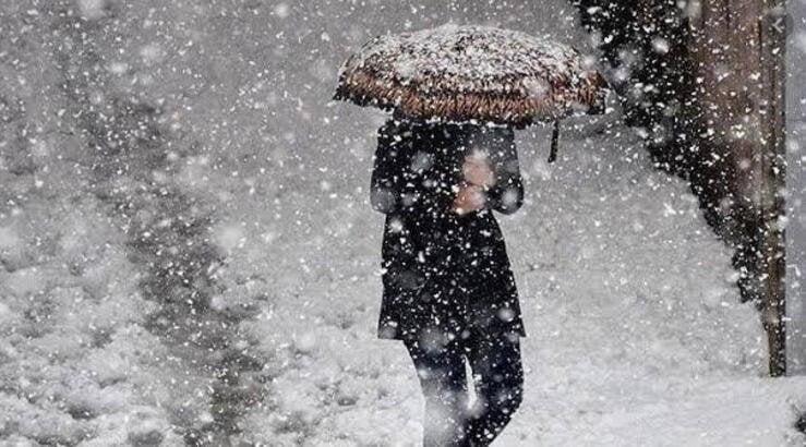 تتساقط الثلوج على اسطنبول هذا الأسبوع.. تعرف على طقس تركيا