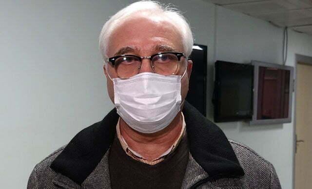 عضو اللجنة العلمية بوزارة الصحة البروفيسور توفيق أوزلو يحذر من عدم الالتزام في المنازل