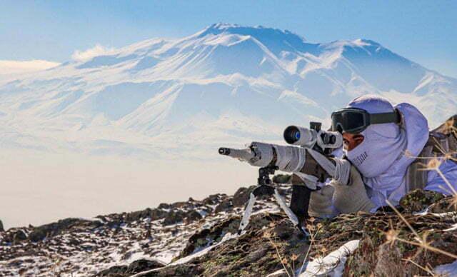 الداخلية تعلن عن إطلاق عمليات إرين-3 على جبال أغري