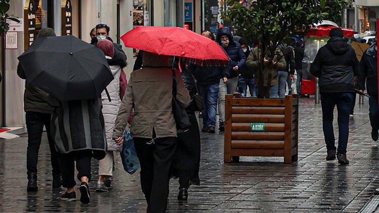 الأرصاد تحذر من أمطار غزة متواصلة لأيام في إسطنبول