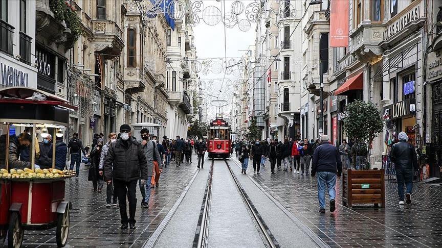 تركيا تسجل 236 وفاة بكورونا