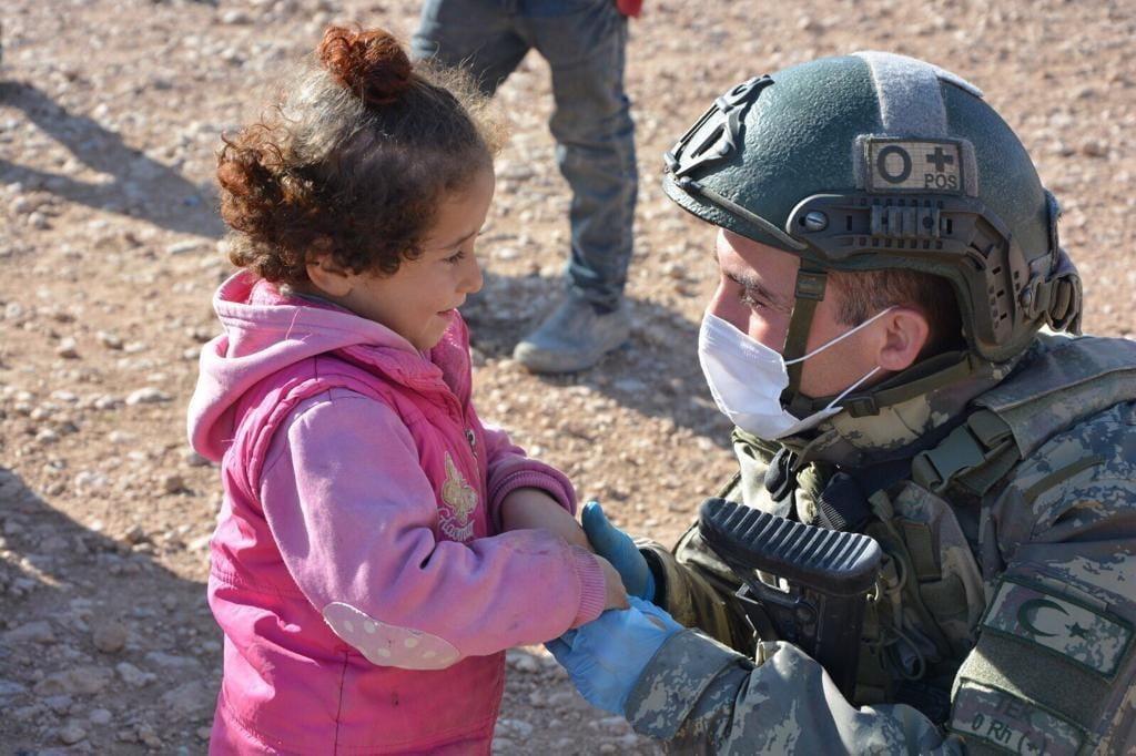 تركيا تستضيف أكثر من 3 ملايين سوري