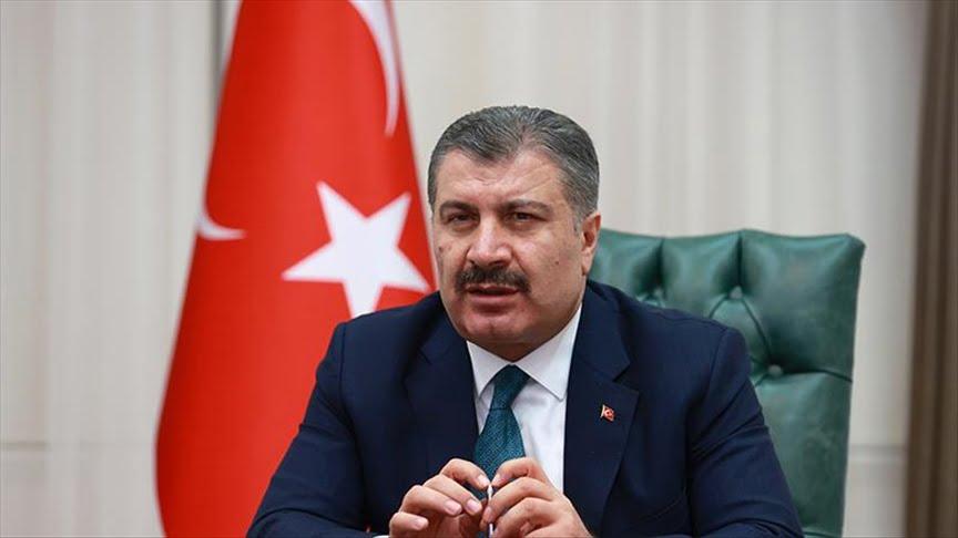 تسجيل عشرات الإصابات بسلالات كورونا المتحورة في تركيا