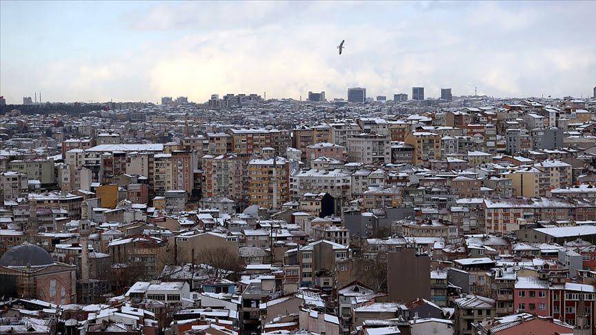 أقدم المباني في اسطنبول