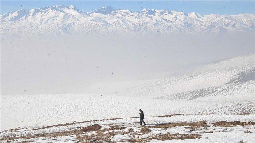 الأرصاد دعت لأخذر الحيطة والحذر في حال حدوث انهيار جليدي