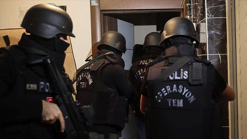 عملية إنقاذ إيزيديين من قبضة داعش