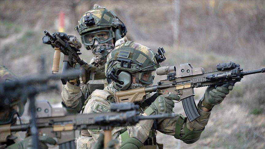 المخابرات التركية تحيّد ثلاثة إرهابيين شمالي العراق