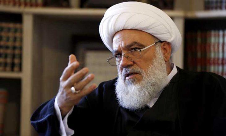 أول أمين عام لتنظيم حزب الله يشيد بدور تركيا في ليبيا