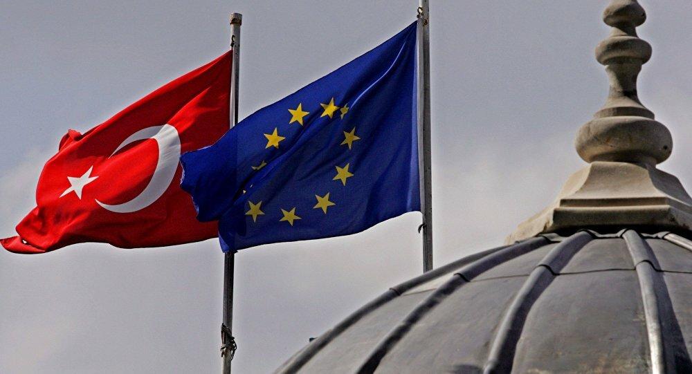 العلاقات التركية تتصدر جدول أعمال وزراء خارجية الاتحاد الأوروبي