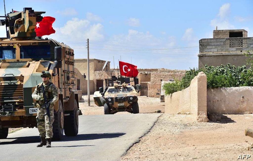 الدفاع التركية