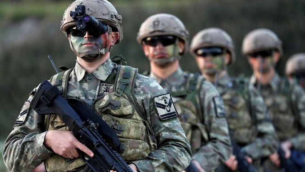 تركيا تتخذ خطوة جديدة لحماية حدودها