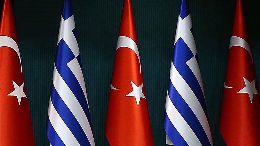 المحادثات بين تركيا واليونان بدأت بعد انقطاع لسنوات