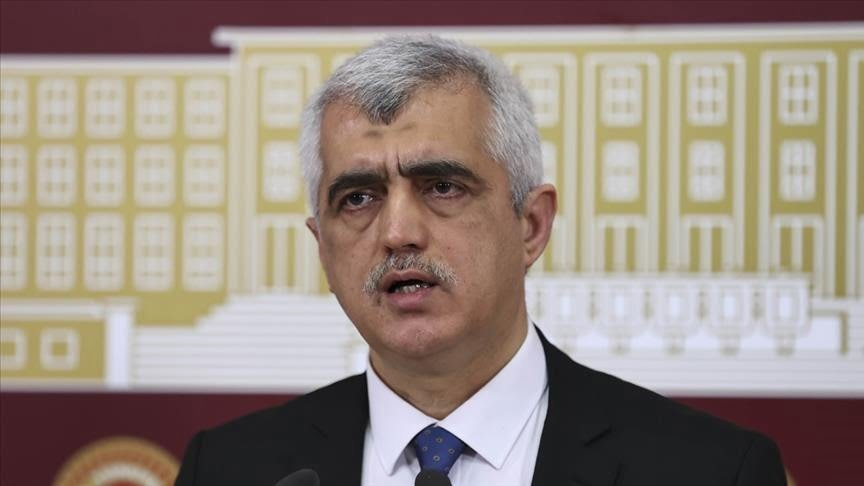 هذه أسباب رفض محكمة تركية إعادة المقعد البرلماني لنائب متهم بدعم الإرهاب