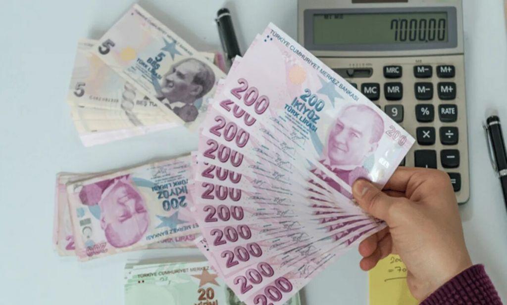 أسعار صرف العملات الأجنبية مقابل الليرة التركية الأربعاء