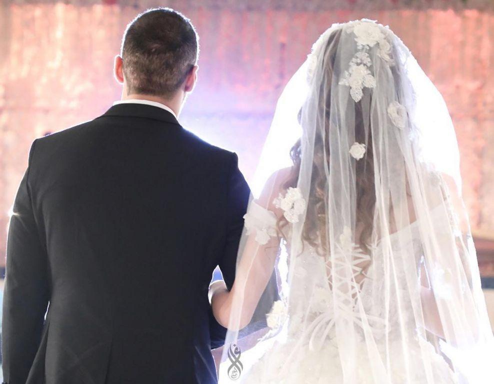 وفاة عروس بعد ساعة