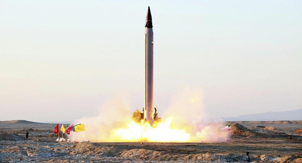 إيران تهدّد بتنفيذ هجمات داخل إسرائيل ردًا على تفجير بمنشأة نووية