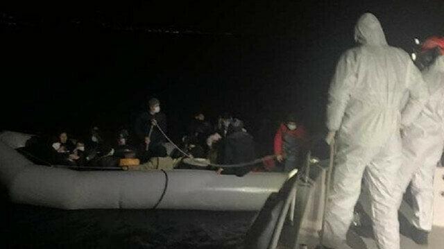 اعتداء غير مسبوق.. خفر السواحل اليوناني يحرق طالب لجوء!