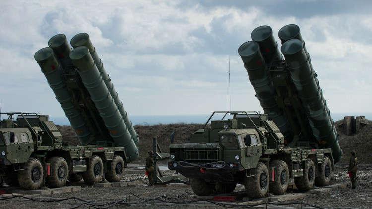 أمريكا لتركيا: عقوبات إضافية في حال شراء المزيد من الأسلحة الروسية