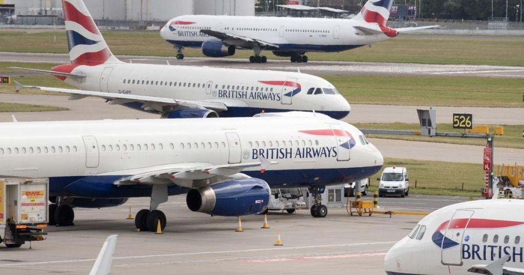 تركيا ترفع حظر الرحلات الجوية المباشرة القادمة من بريطانيا
