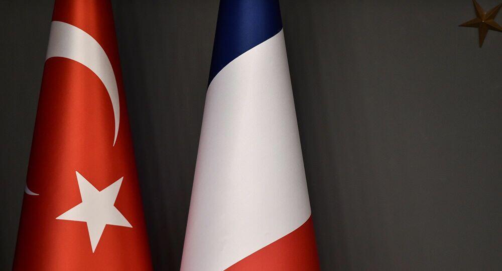 """فرنسا تتهم أردوغان """"بالاستفزاز"""""""