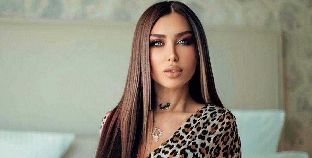 المغنية اللبنانية نورهان