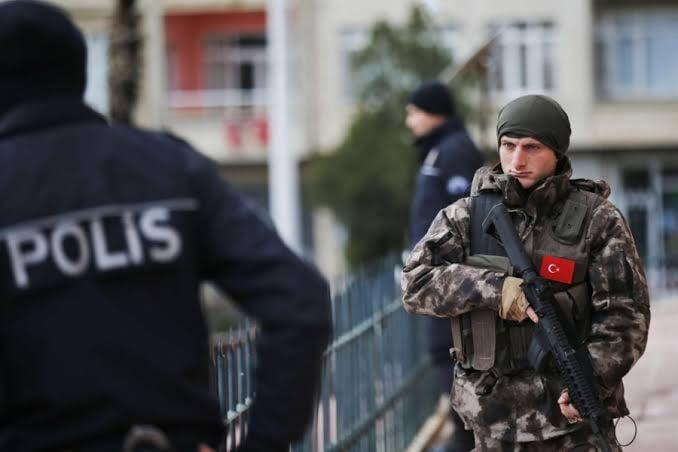 اعتقال إرهابي من حزب العمال الكردستاني.. تعرّف على جنسيته