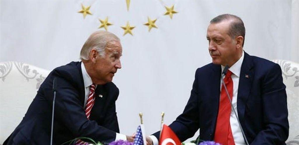 """أزمة وشيكة بين الولايات المتحدة وتركيا.. بايدن يستعد للاعتراف بما يسمى """"إبادة الأرمن"""""""